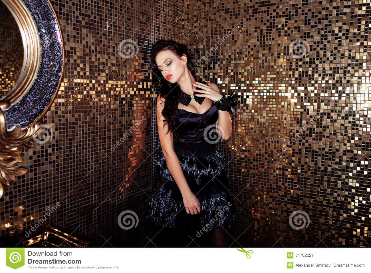Black And Gold Dresses For Women 32 Cool Hd Wallpaper