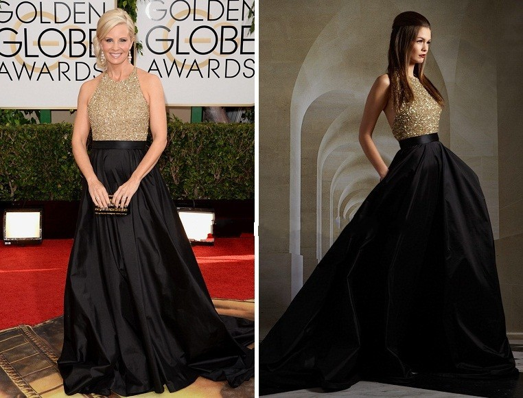 Black And Gold Evening Gowns 18 High Resolution Wallpaper ...