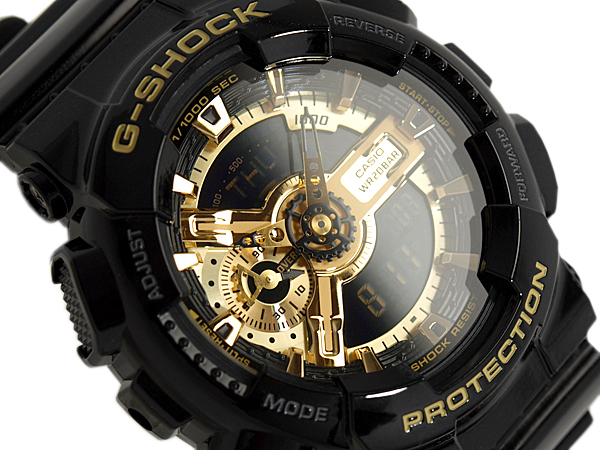 Black And Gold G Shock 13 Cool Wallpaper