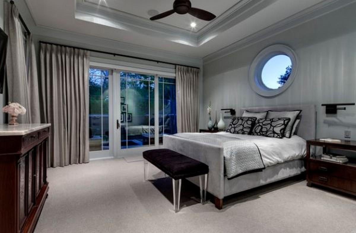 Bedroom Colors for Men  DecorDezine