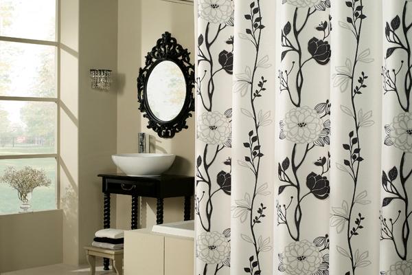 black and silver curtains 22 desktop wallpaper