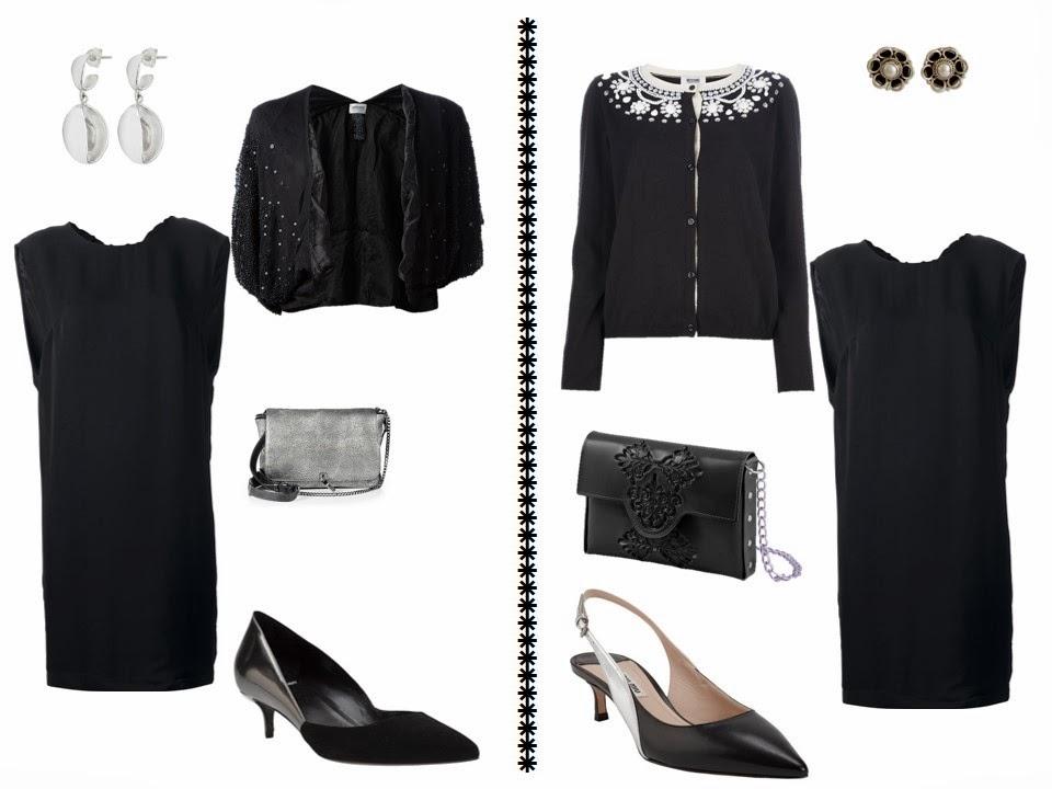 Black And Silver Dress 4 Hd Wallpaper