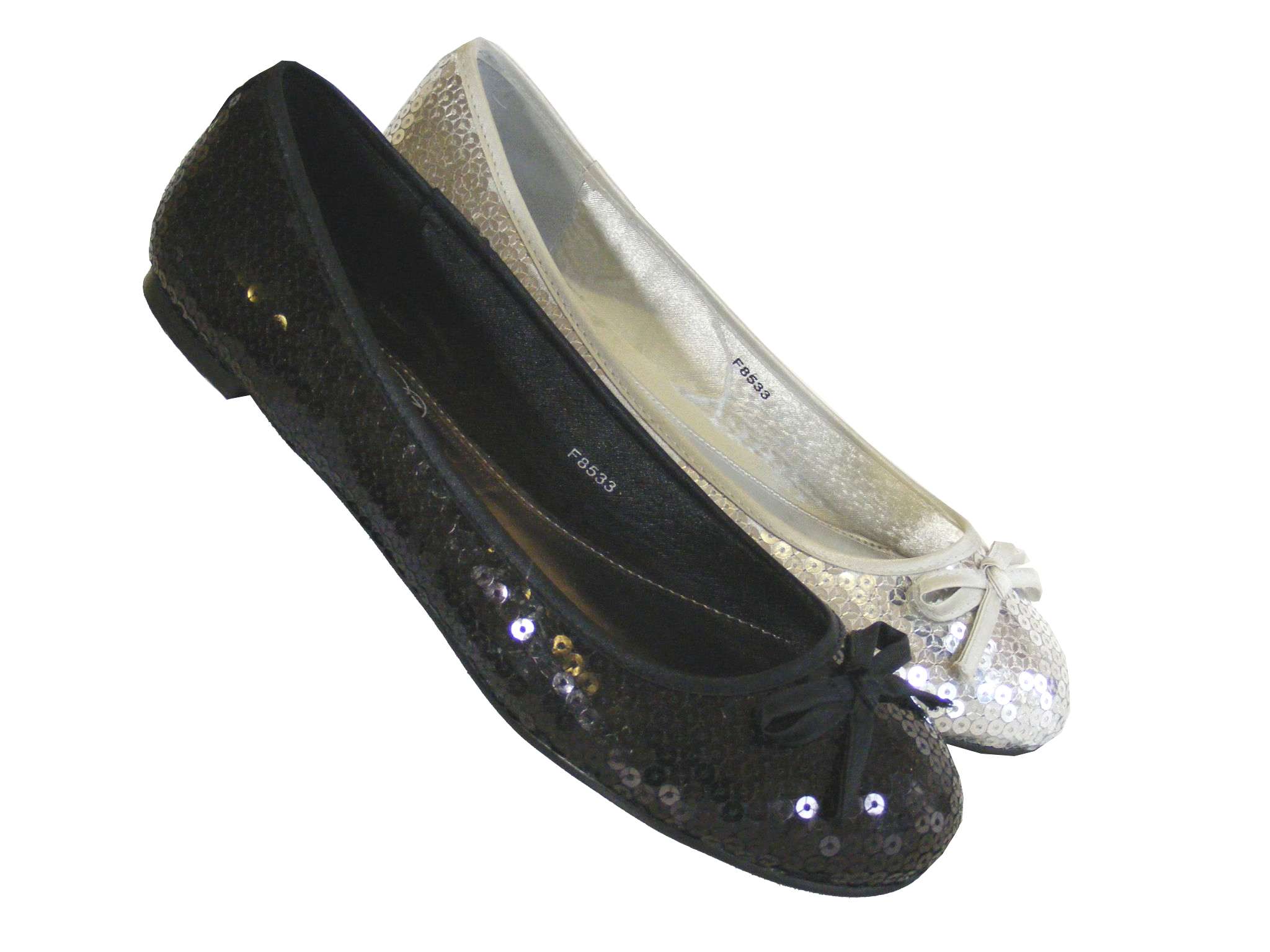 Black And Silver Shoes 34 Cool Wallpaper