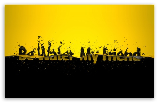 Black And Yellow Videos 16 Widescreen Wallpaper