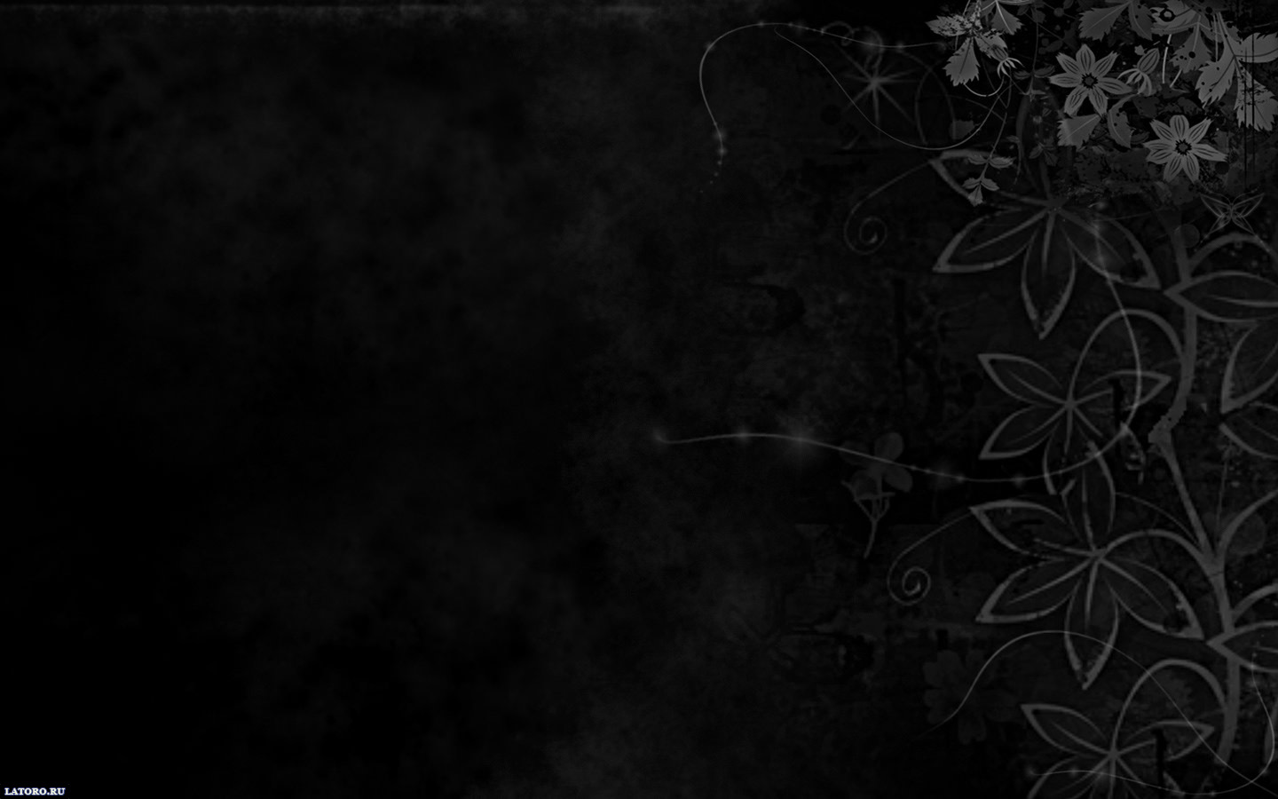 Black Desktop Wallpaper 17 Cool Hd Wallpaper