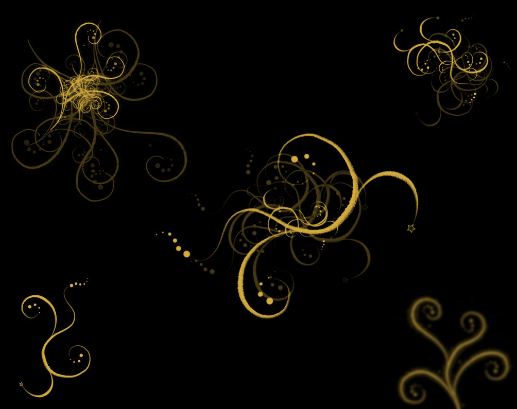 Black N Blue Or White N Gold 6 High Resolution Wallpaper