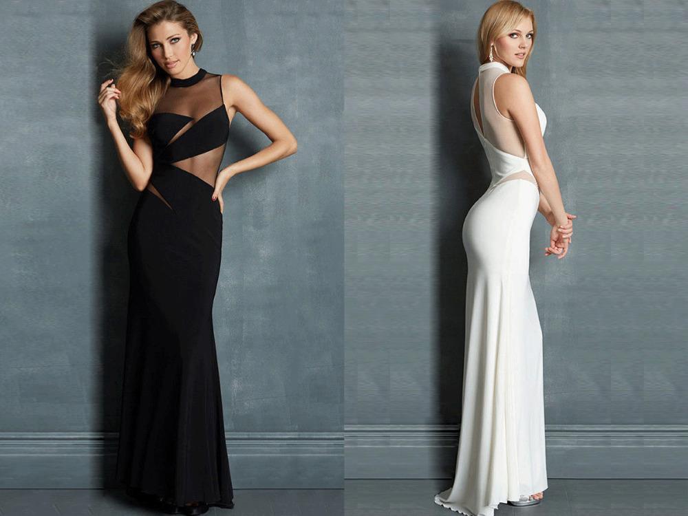Black & White Dresses Store 22 Cool Wallpaper
