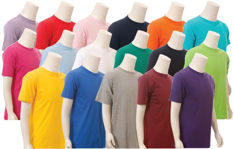 Where To Buy Plain T Shirts