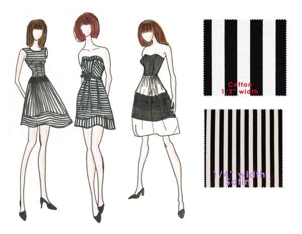 Famous Male Fashion Designers  Stripes
