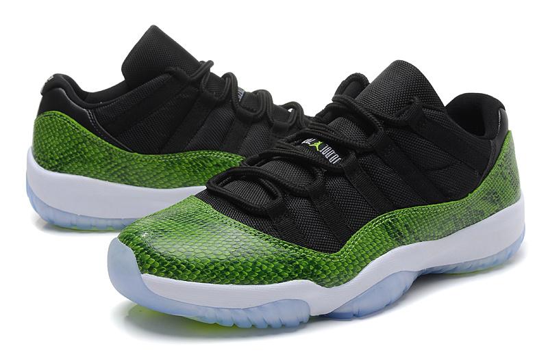 Green And Black Jordans 38 Cool Wallpaper
