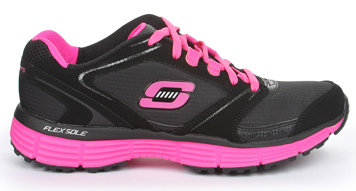 pink and black shoes 11 hd wallpaper