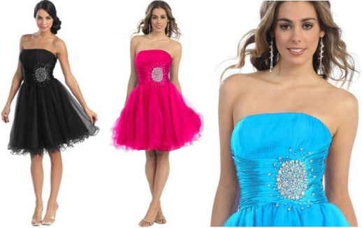 Pink And Black Prom Dresses 33 Wide Wallpaper