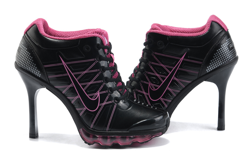 pink and black shoes heels 13 cool hd wallpaper