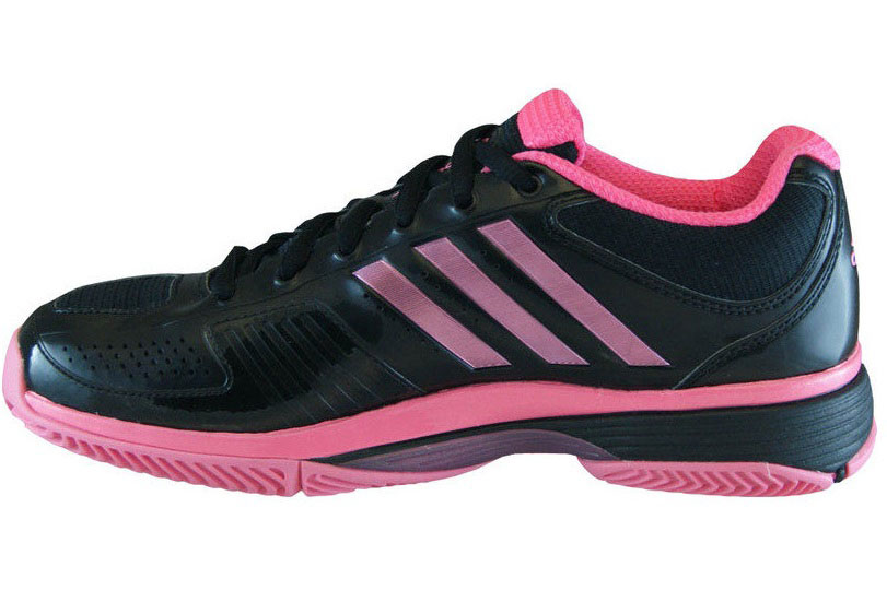 Pink And Black Tennis Shoes 6 Free Hd Wallpaper