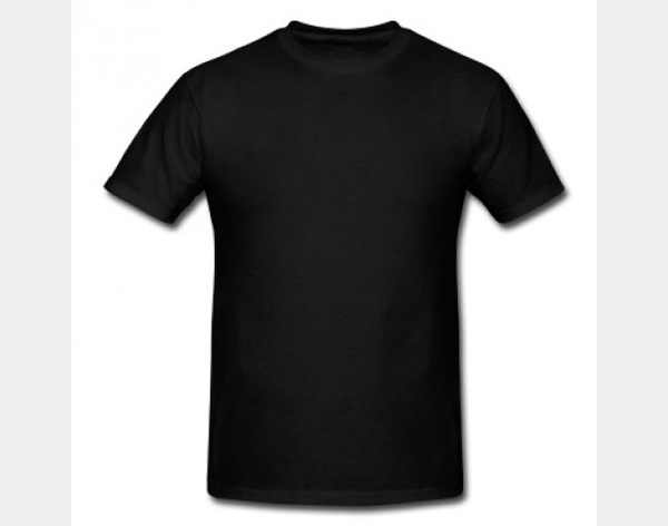 Plain Black Polo Shirt 11 Wide Wallpaper
