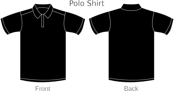 Plain Black Polo Shirt 20 Cool Hd Wallpaper