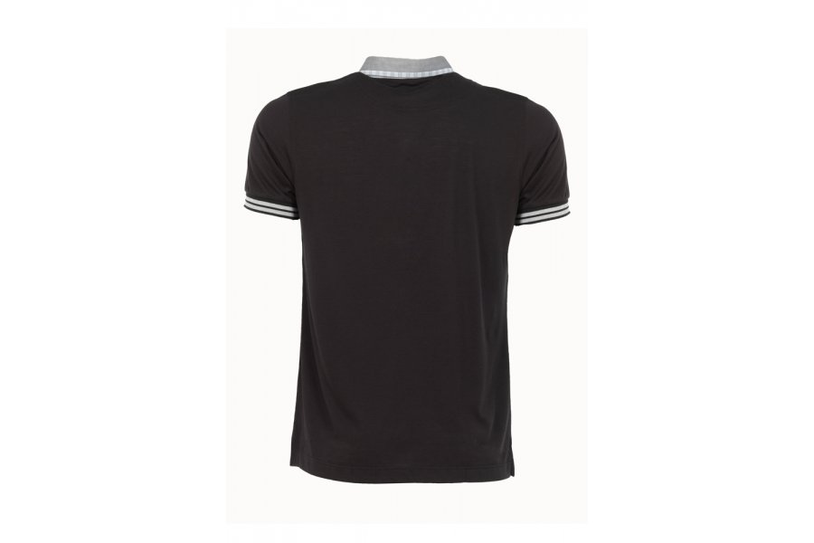 Plain Black Polo Shirt 22 Free Hd Wallpaper