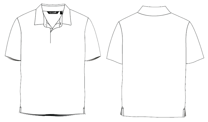 Plain Black Polo Shirt 37 Hd Wallpaper