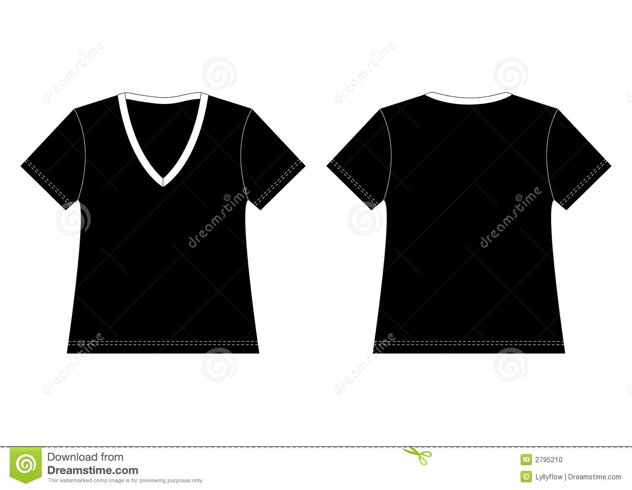 Plain Black Shirts For Women 1 Desktop Background