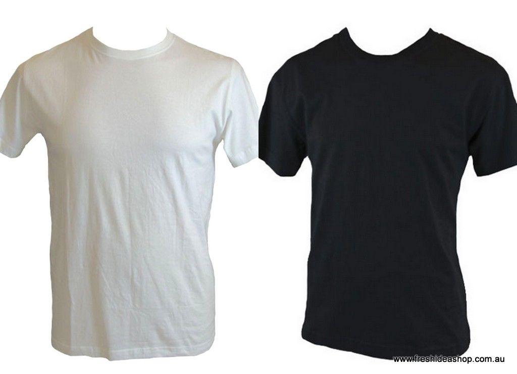 Plain Black T Shirt Images 7 Background