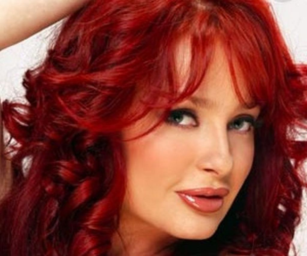 Fiery Red Hair Color | hairstylegalleries.com