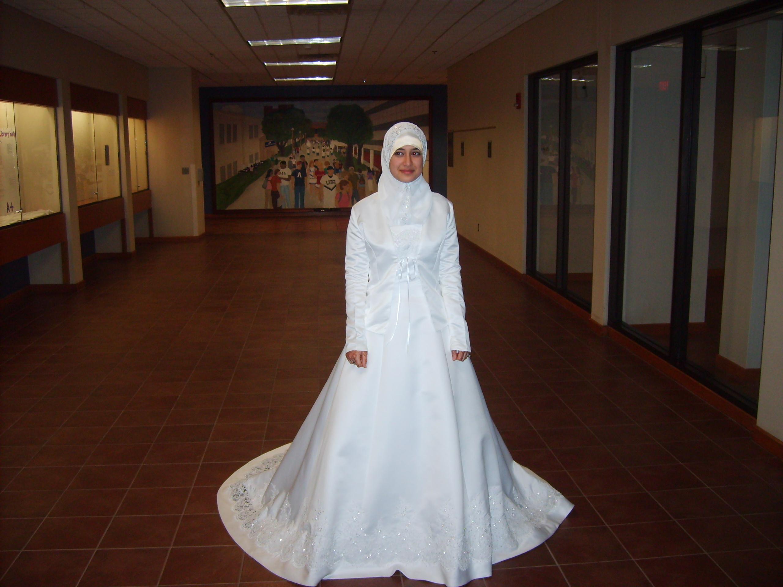 Religious Prom Dresses