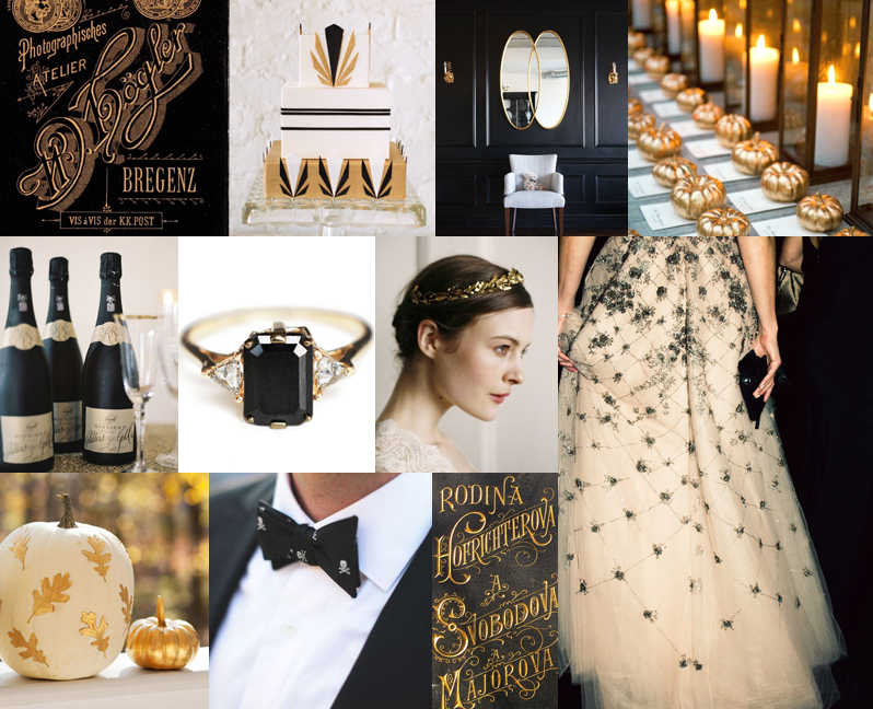 Wedding Colors Black And Gold 21 Free Hd Wallpaper