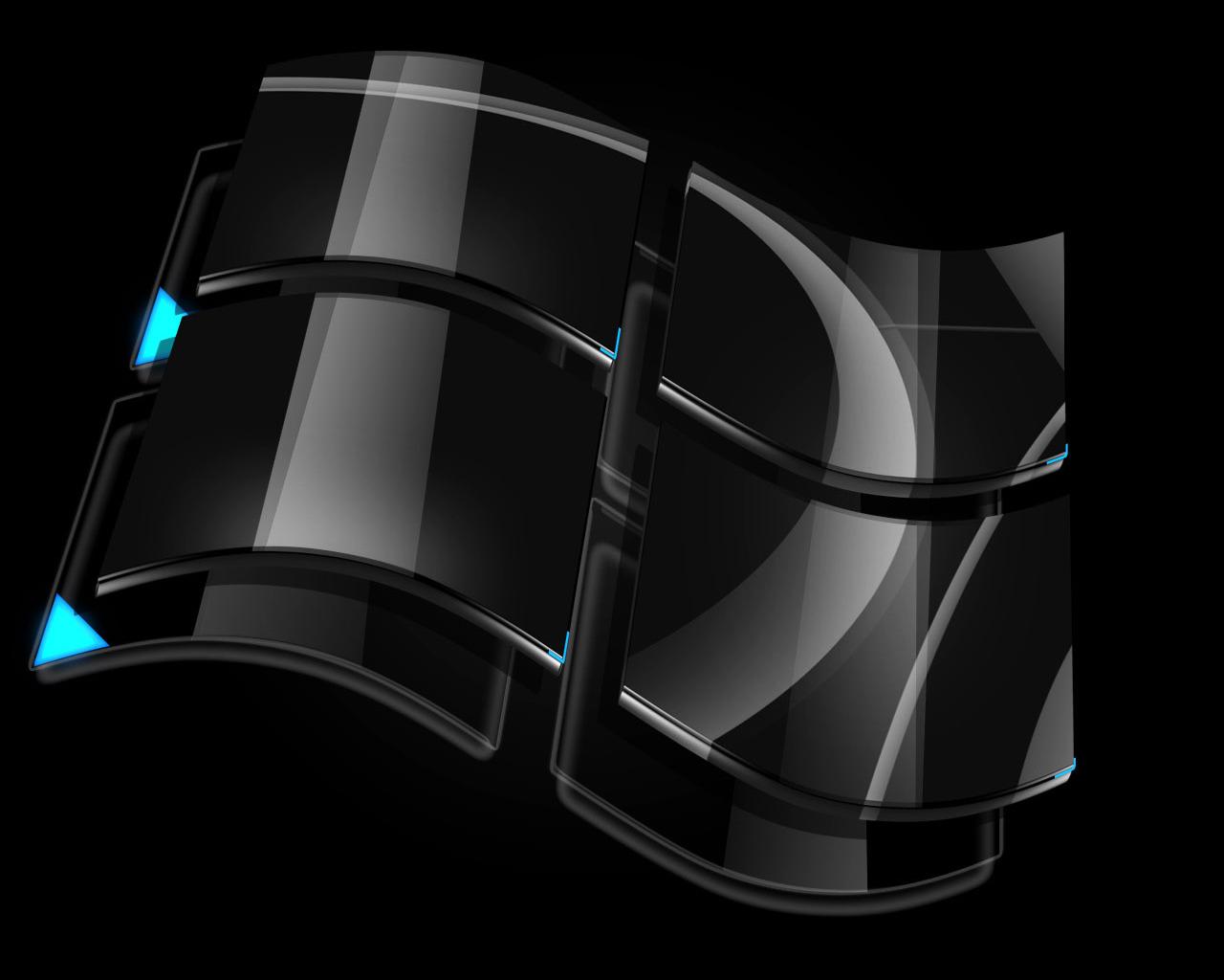 Windows Black Wallpaper 1 Free Hd Wallpaper ...