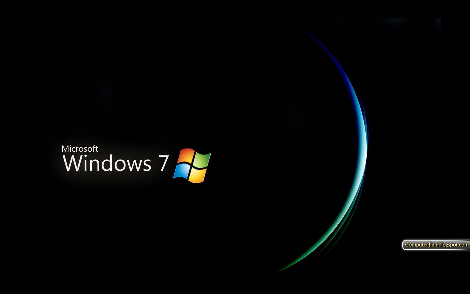 Windows Black Wallpaper 10 Free