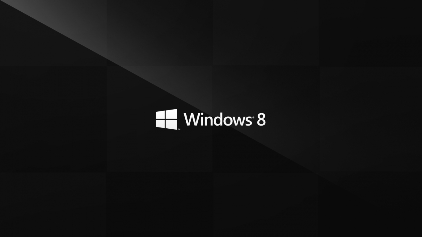 Windows Black Wallpaper 14 Desktop Background