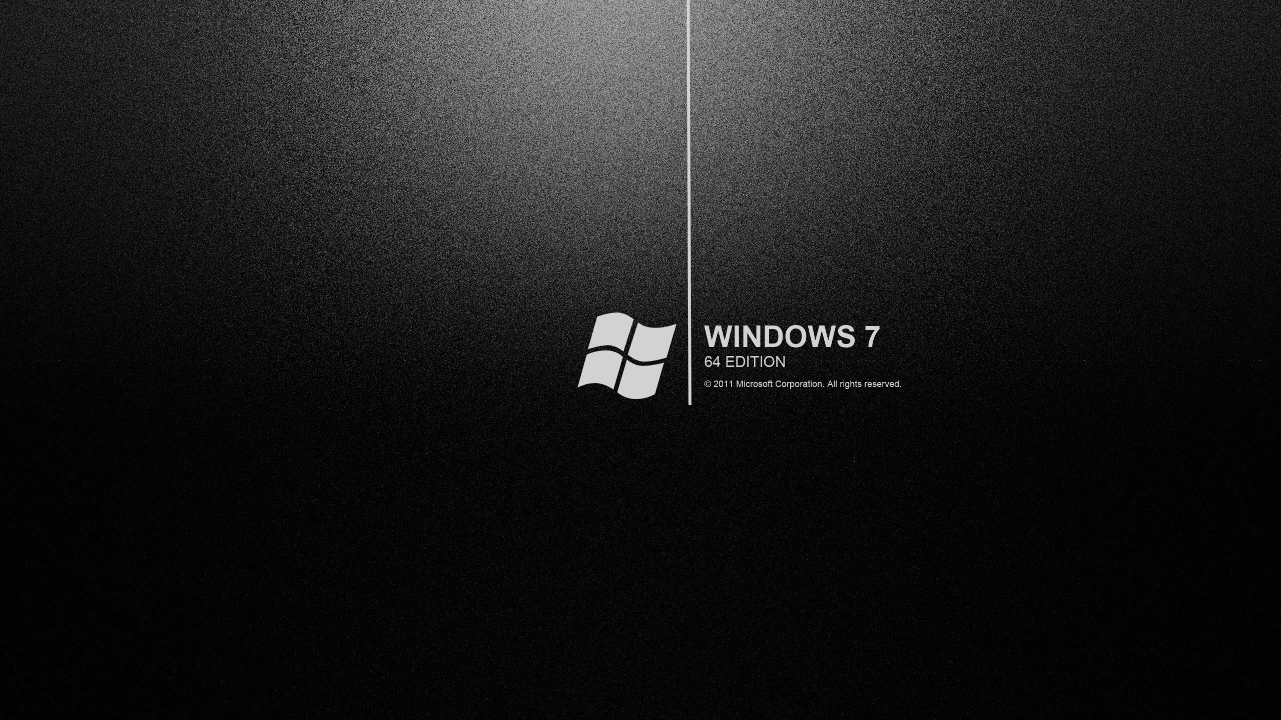 Windows Black Wallpaper 17 High Resolution Wallpaper