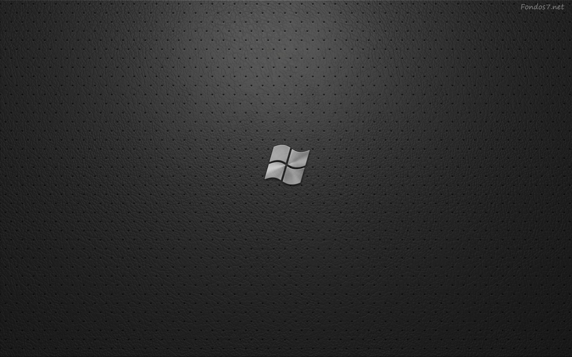 windows black wallpaper 20 background