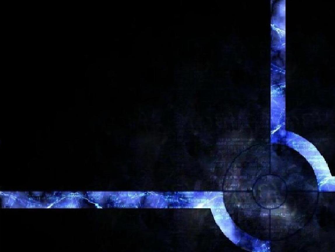 Black And Blue Desktop Wallpaper 22 Background