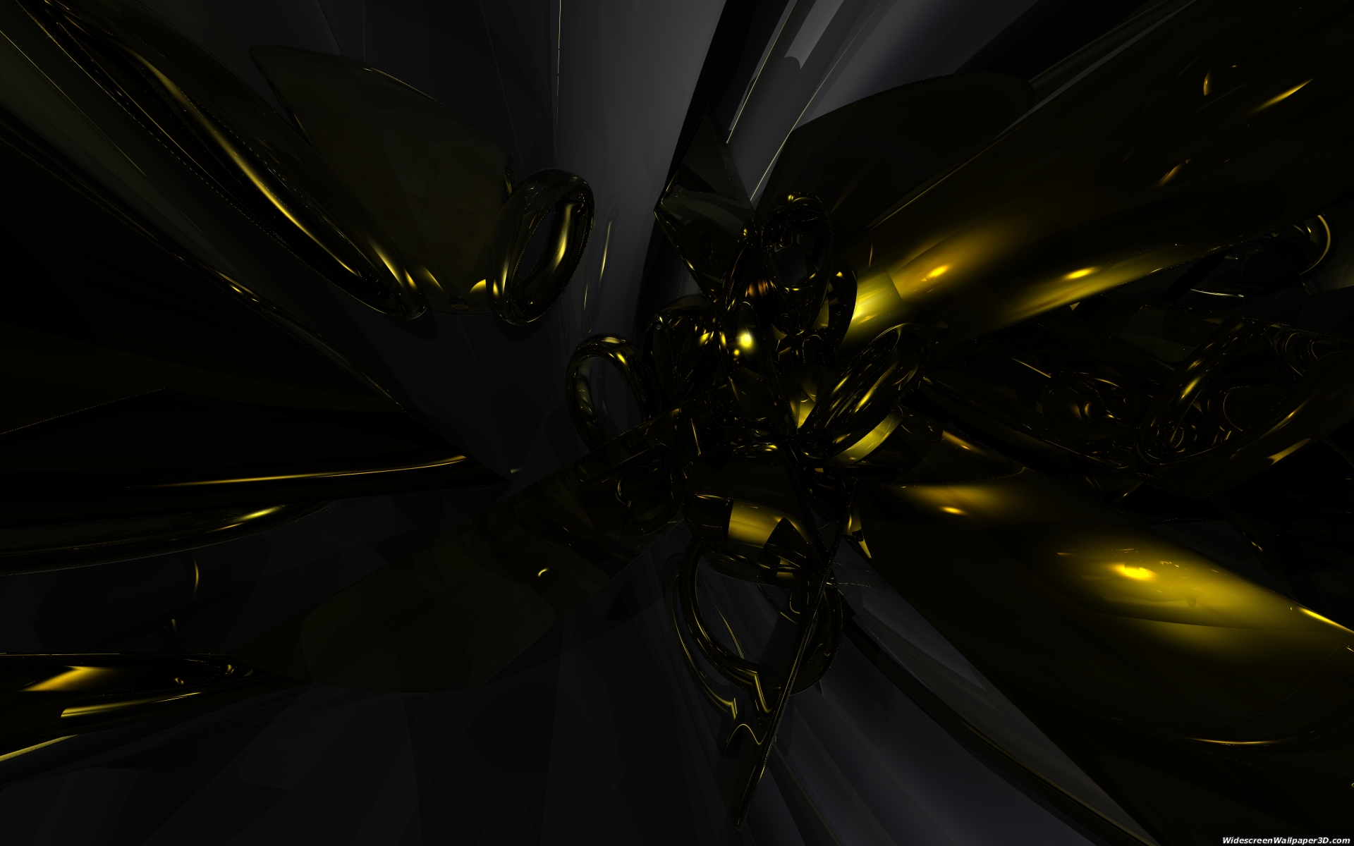 black and gold abstract wallpaper 13 high resolution