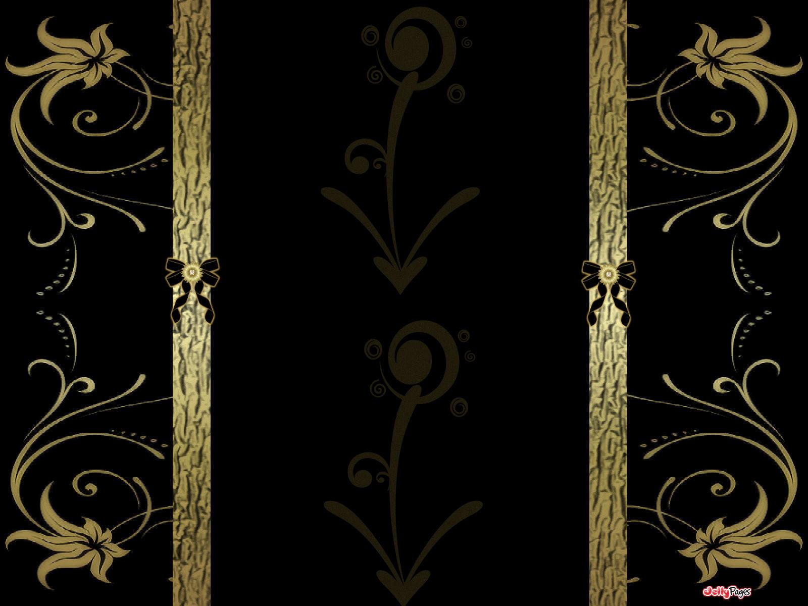 elegant black and gold backgrounds wwwpixsharkcom