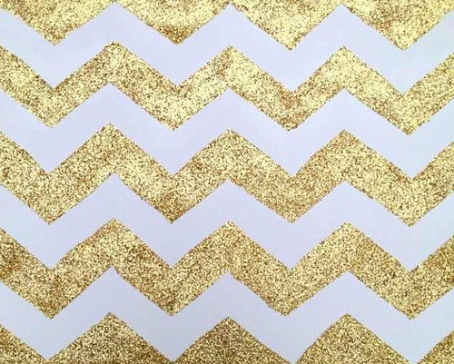 Black And Gold Chevron Wallpaper 34 Background