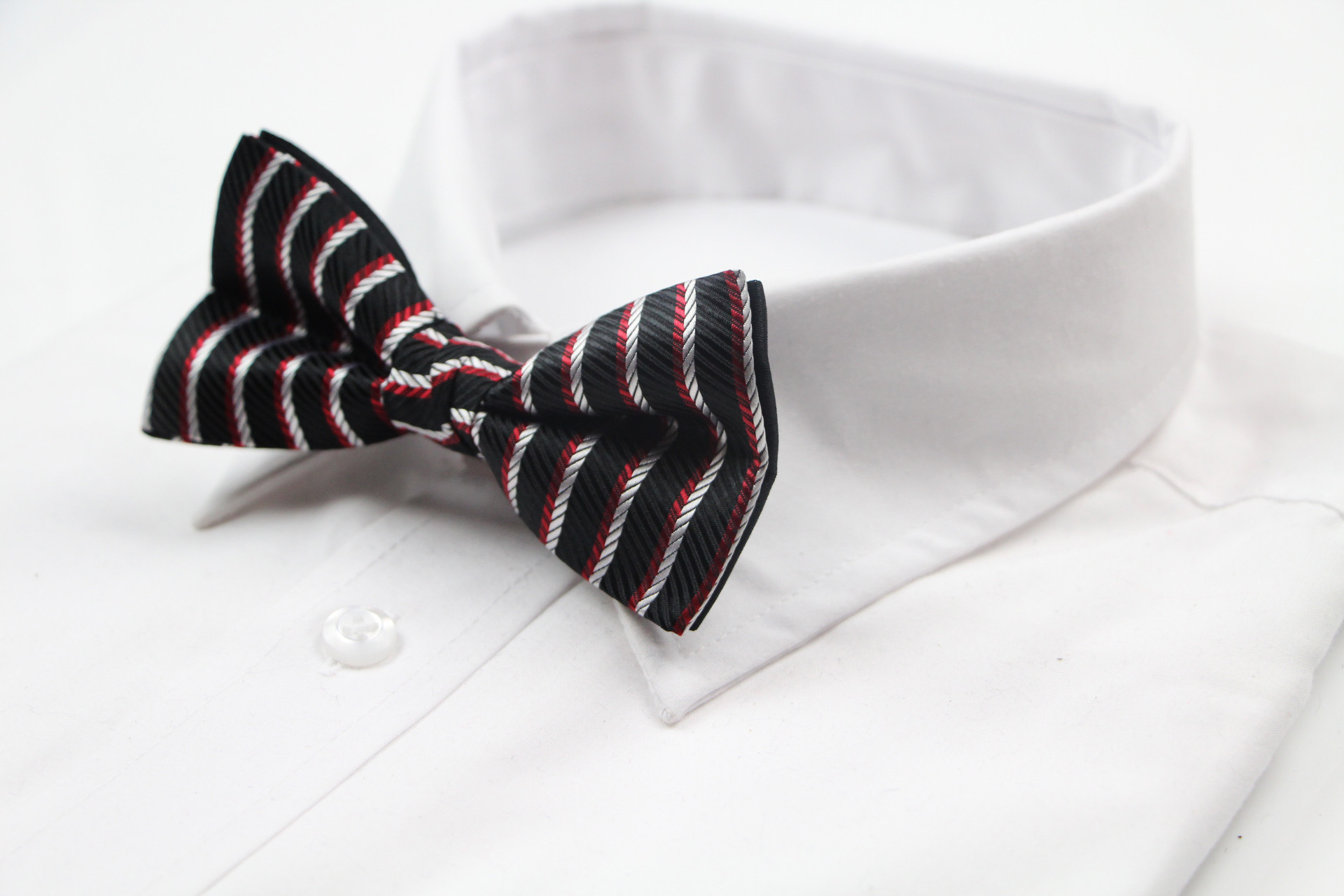Black And Silver Bow Tie 15 Cool Hd Wallpaper