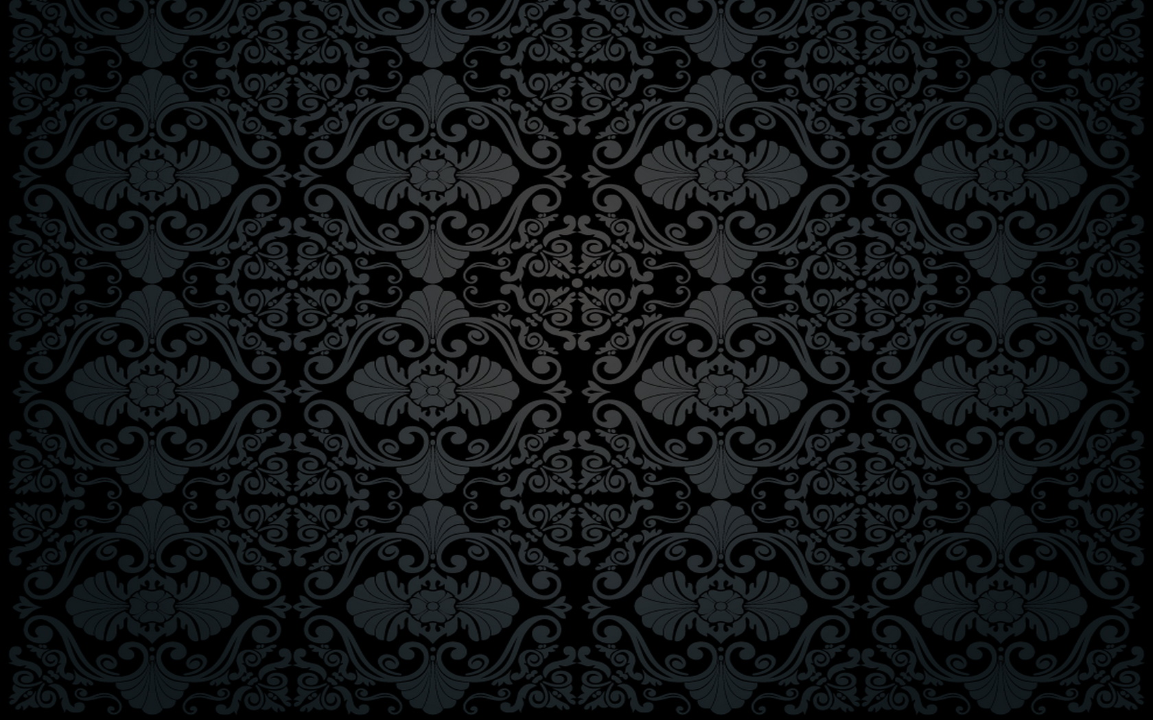 Black And Silver Damask Wallpaper 23 Free Wallpaper