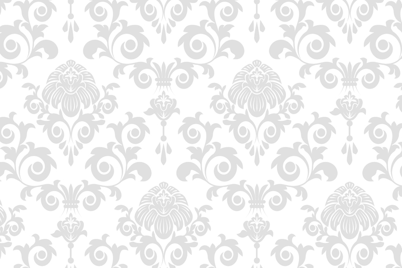 Black and silver damask wallpaper 2 free wallpaper for Black white damask wallpaper mural