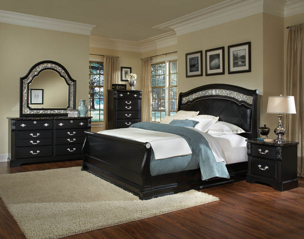 Black And Silver Furniture 30 Cool Hd Wallpaper