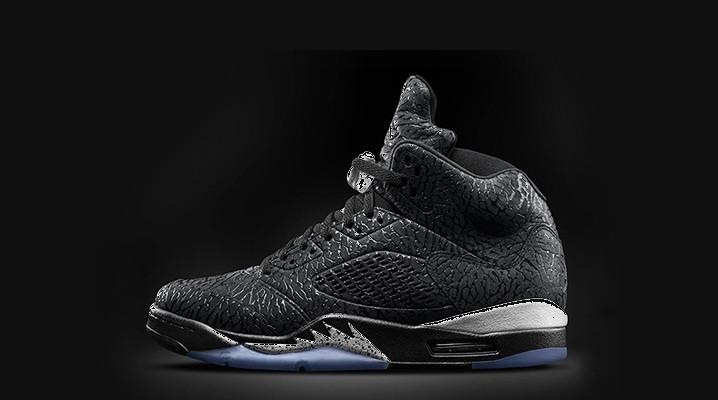 Black And Silver Jordan 2  36 Hd Wallpaper