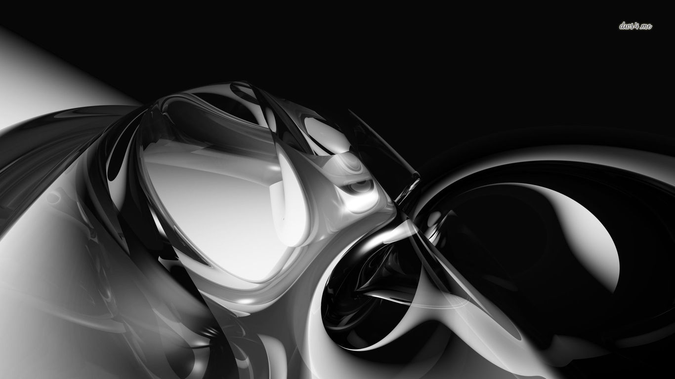 Black and silver wallpaper 5 free wallpaper for Silver wallpaper