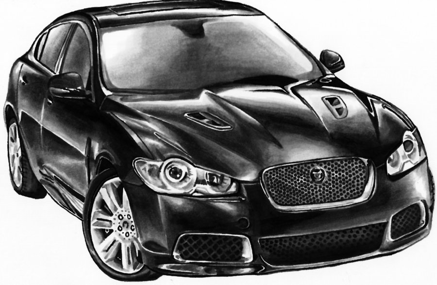 Black and white cars 36 hd wallpaper - Car wallpaper black and white ...