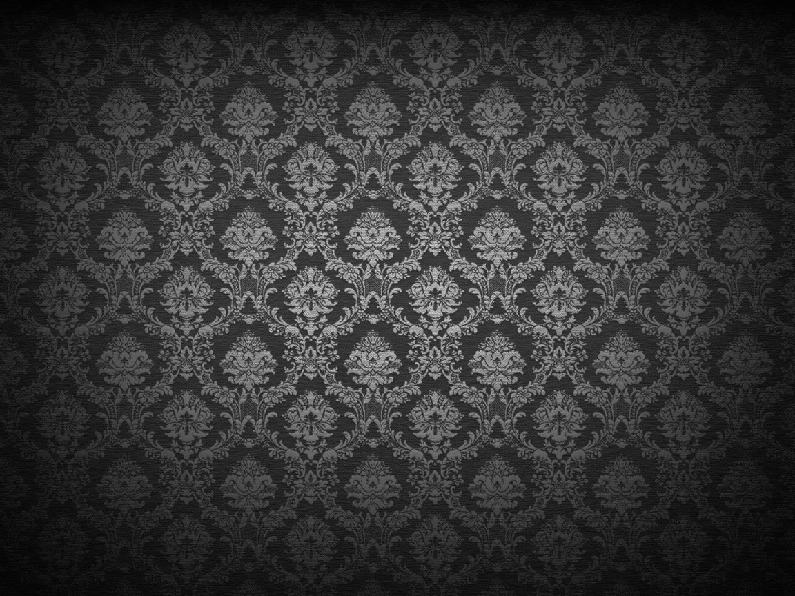 Wallpaper black and white texture