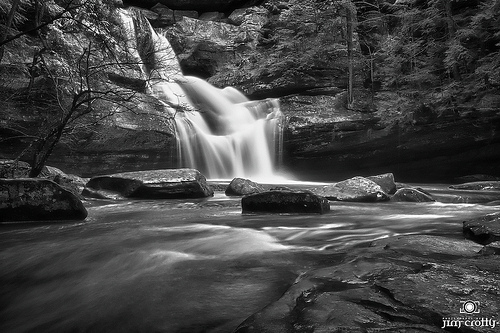Black And White Landscape Photography 34 Background ...