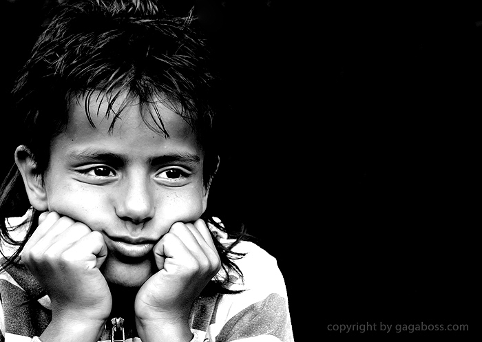 Black And White Photos Of People 7 Background