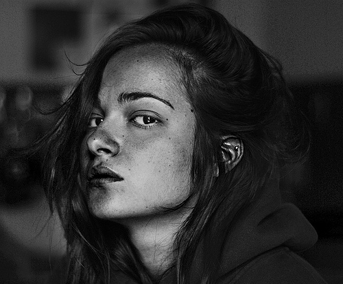 Black And White Photos Of People 18 Free Wallpaper ...