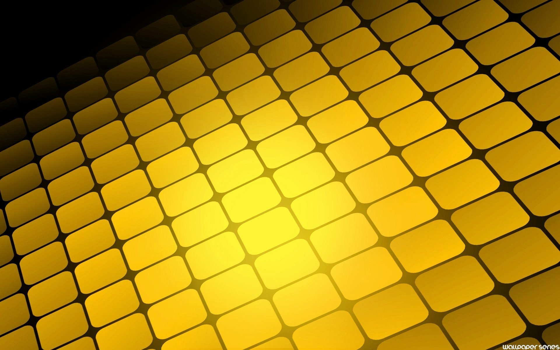 Black And Yellow Wallpaper 24 Hd Wallpaper