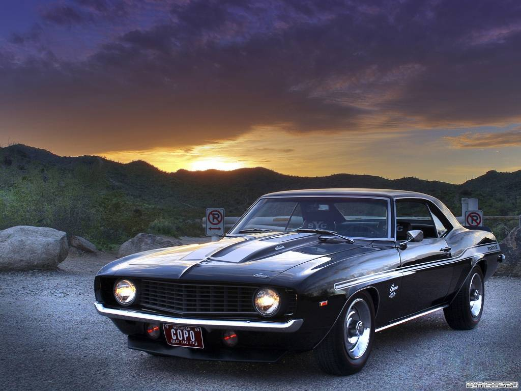 Black Classic Car Wallpapers 14 Cool Hd Wallpaper
