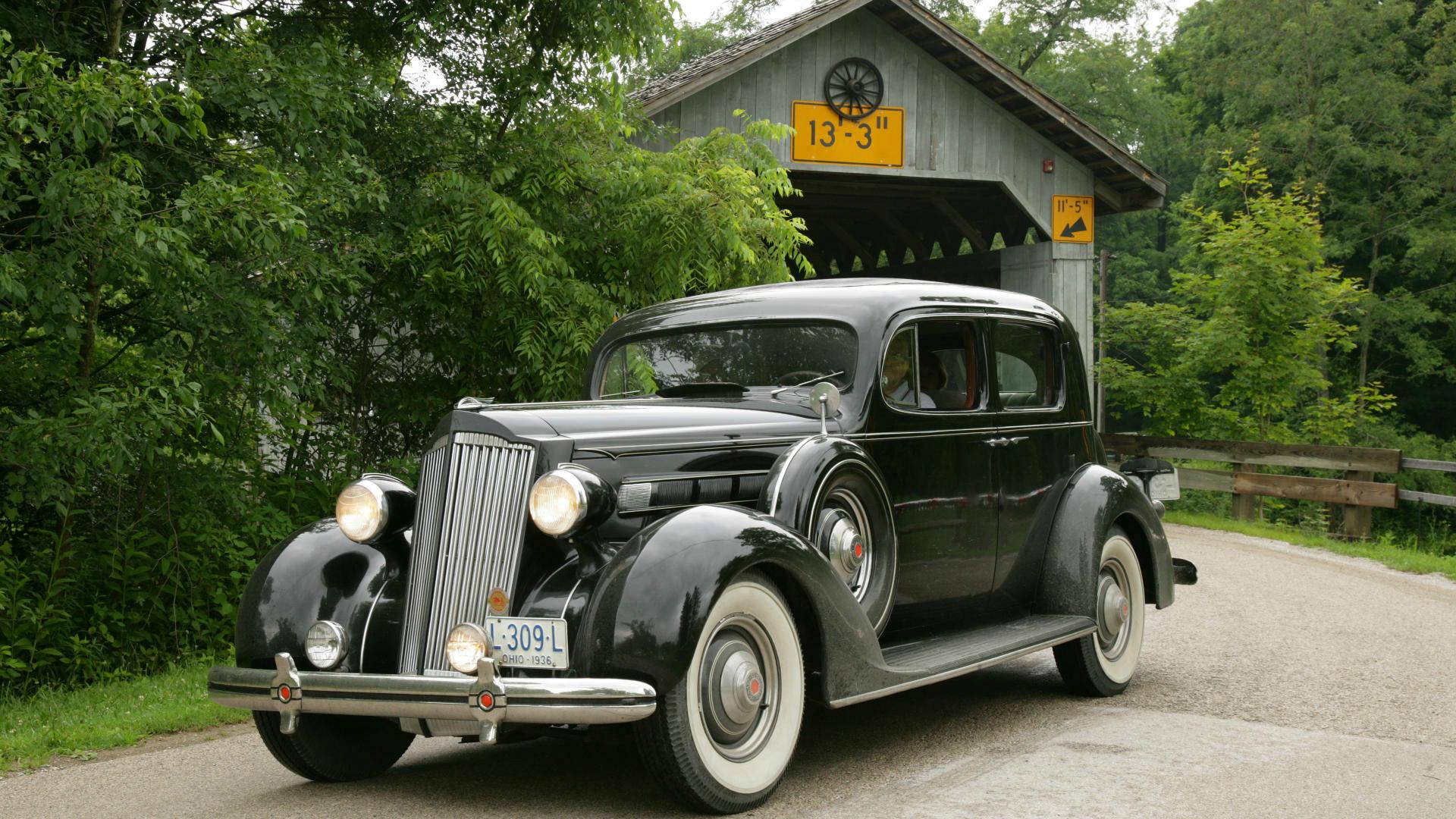 Black Classic Car Wallpapers 40 Background - Hdblackwallpaper.com